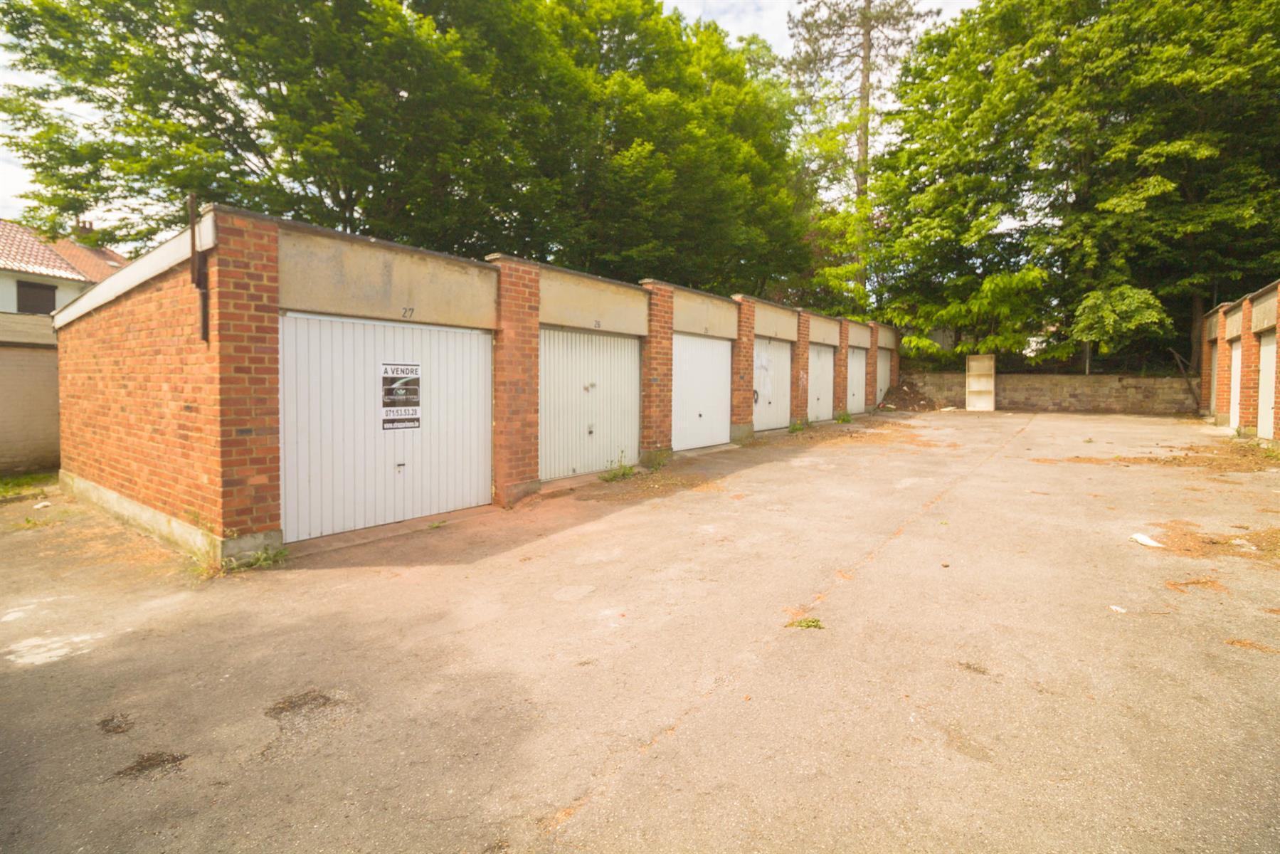 Garage (ferme) - Gosselies - #4027218-5