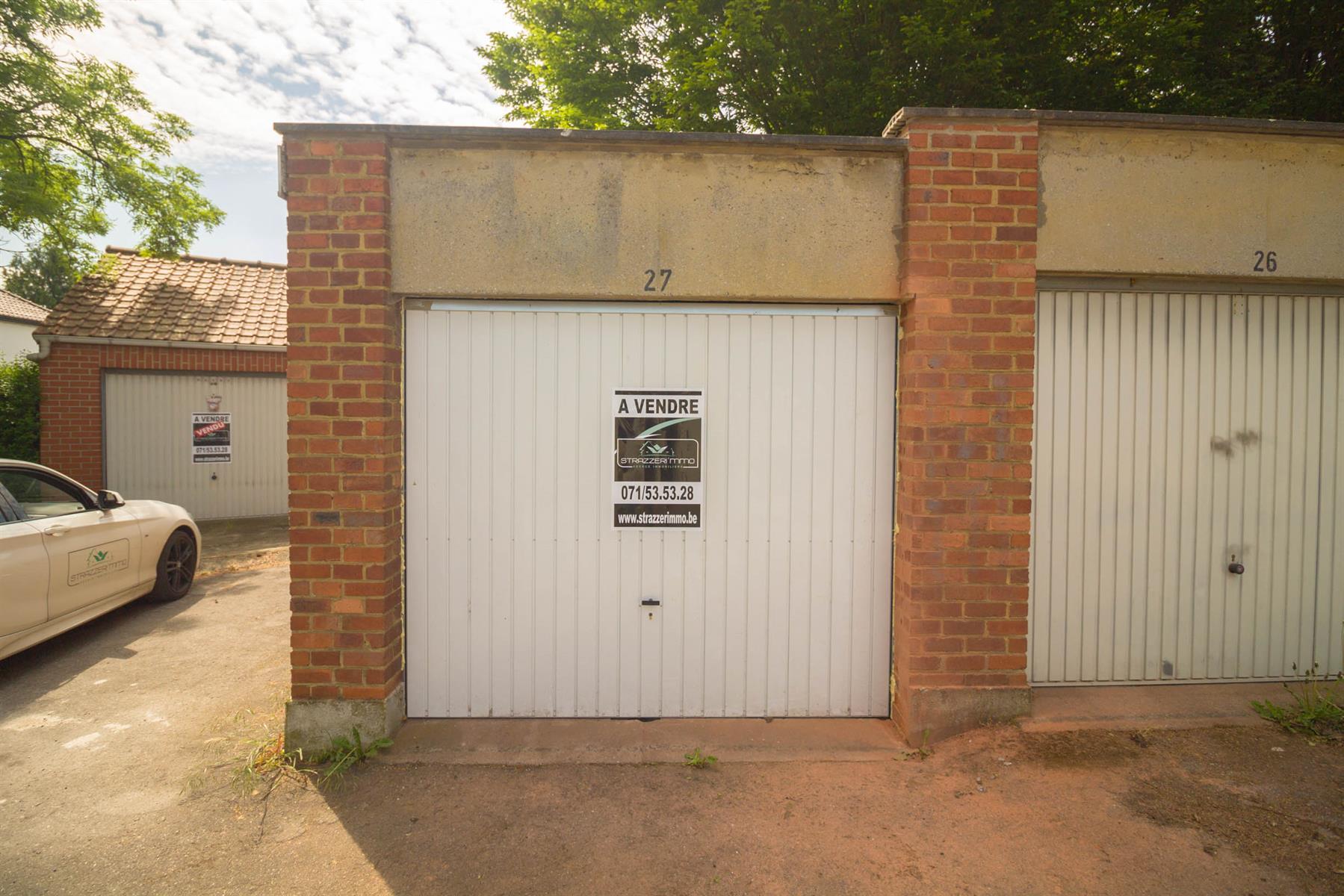 Garage (ferme) - Gosselies - #4027218-0