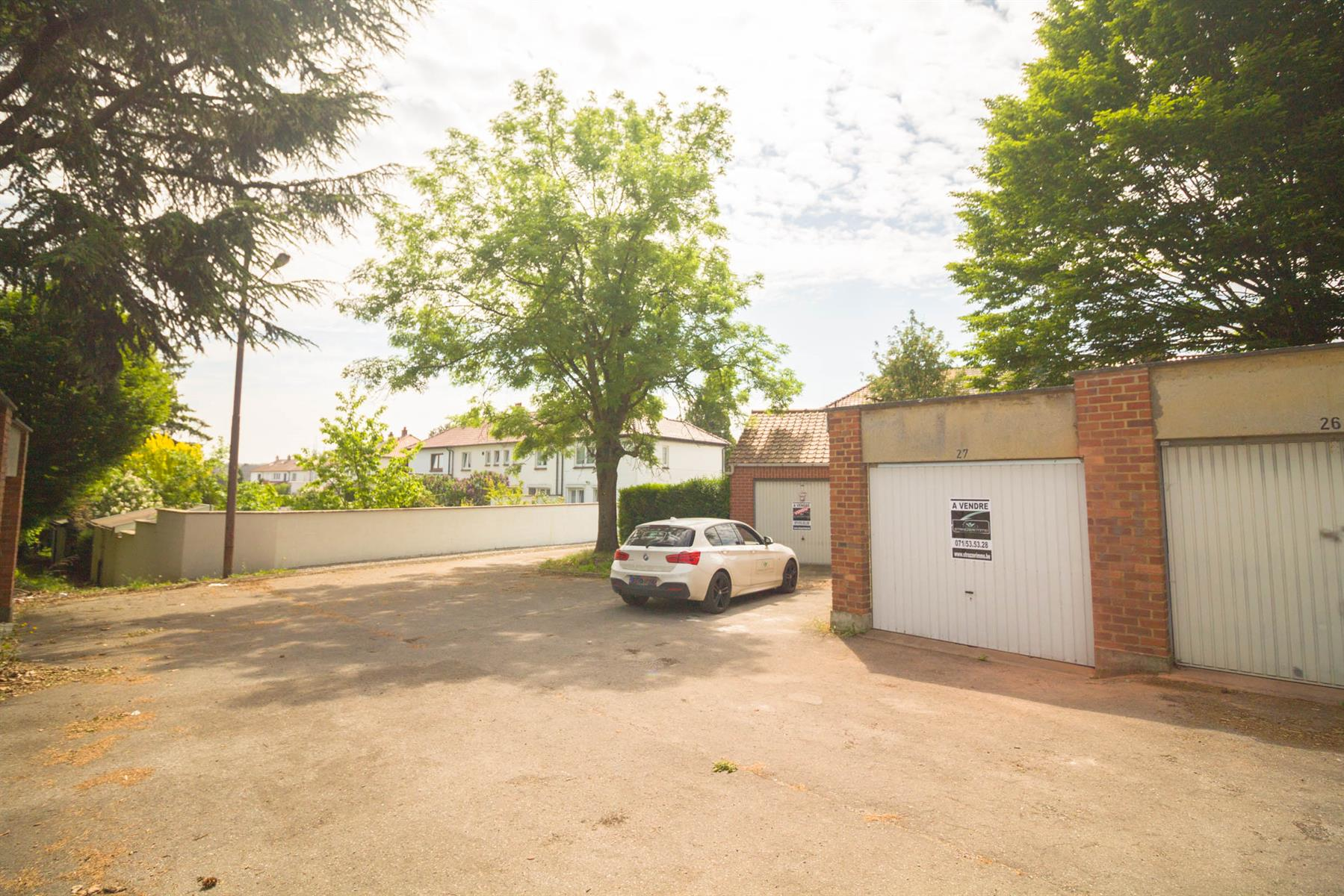Garage (ferme) - Gosselies - #4027218-1