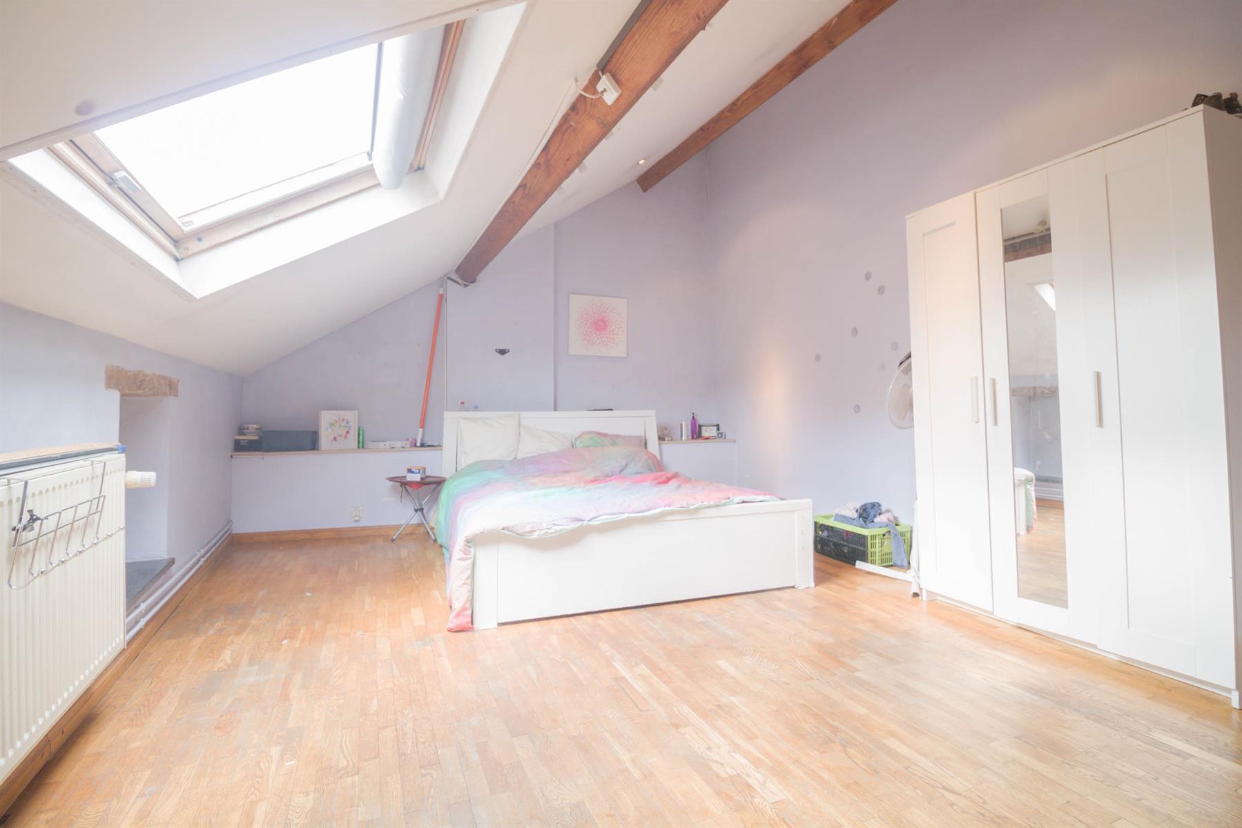 Maison - Fontaine-l'Eveque - #4029057-12
