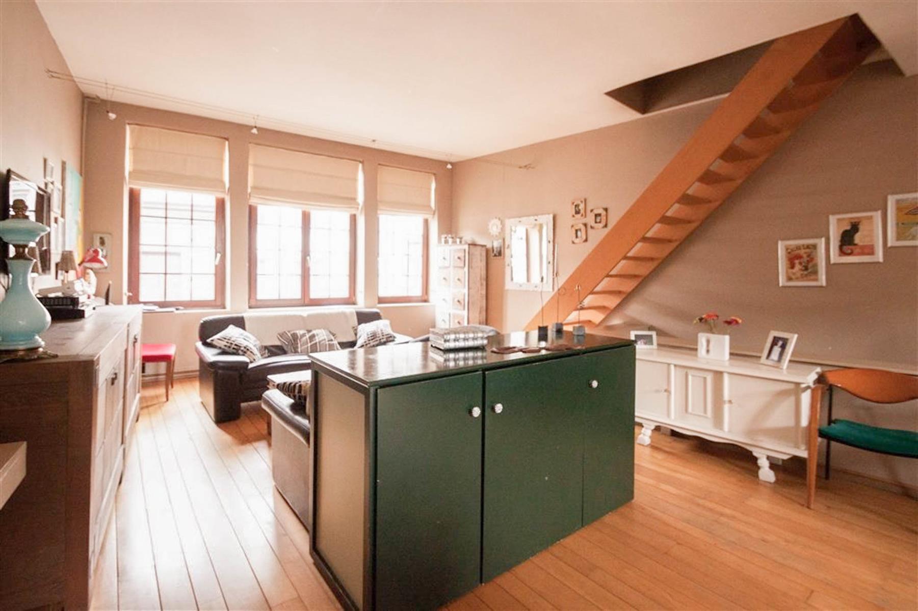 Maison - Fontaine-l'Eveque - #4029057-2