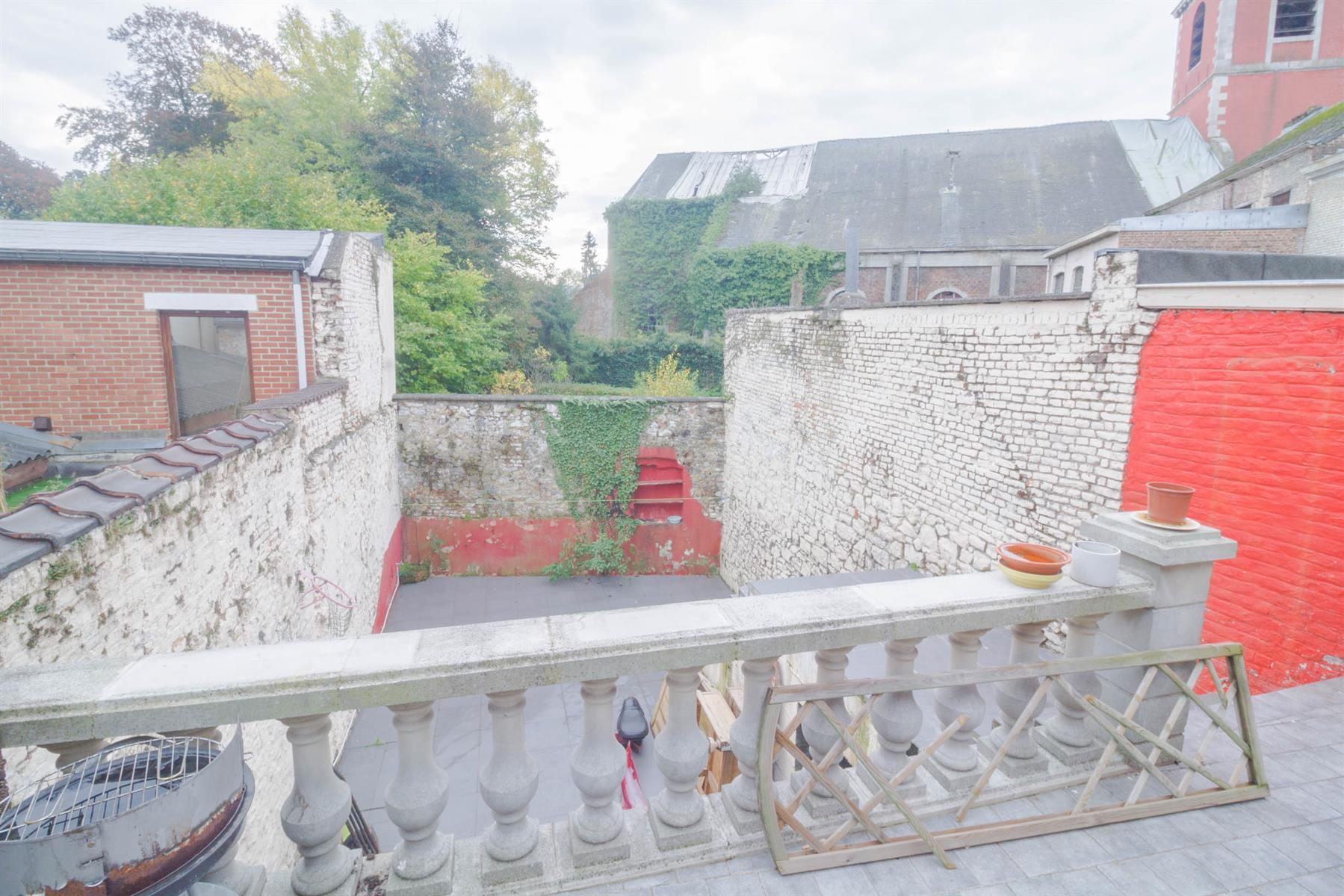Maison - Fontaine-l'Eveque - #4029057-27