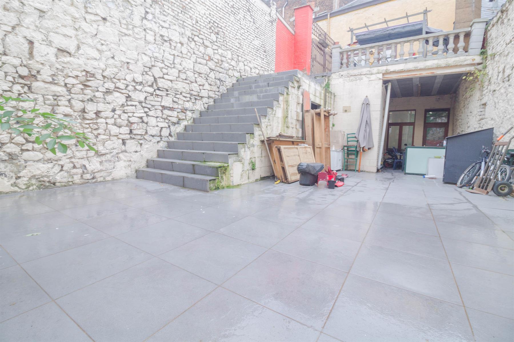 Maison - Fontaine-l'Eveque - #4029057-23