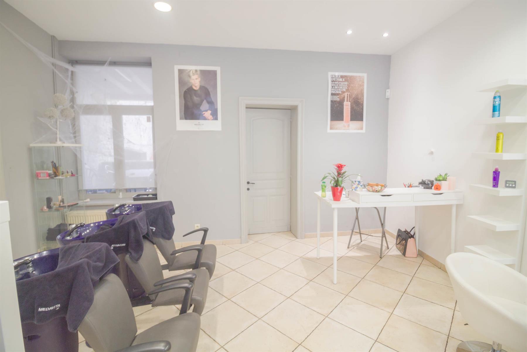 Maison - Fontaine-l'Eveque - #4029057-18