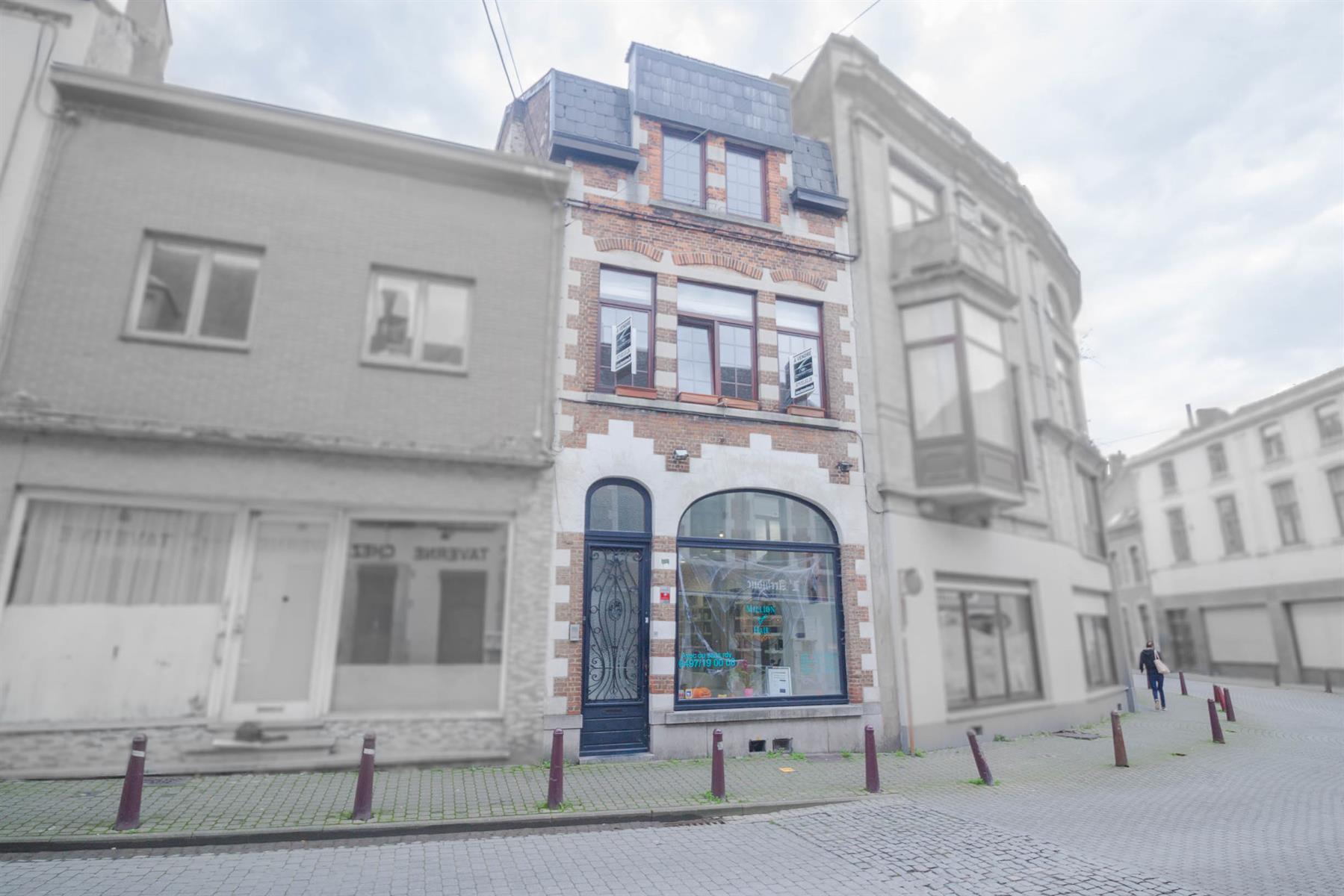 Maison - Fontaine-l'Eveque - #4029057-0