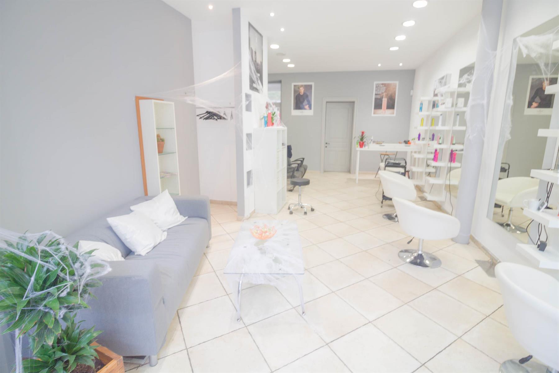 Maison - Fontaine-l'Eveque - #4029057-16