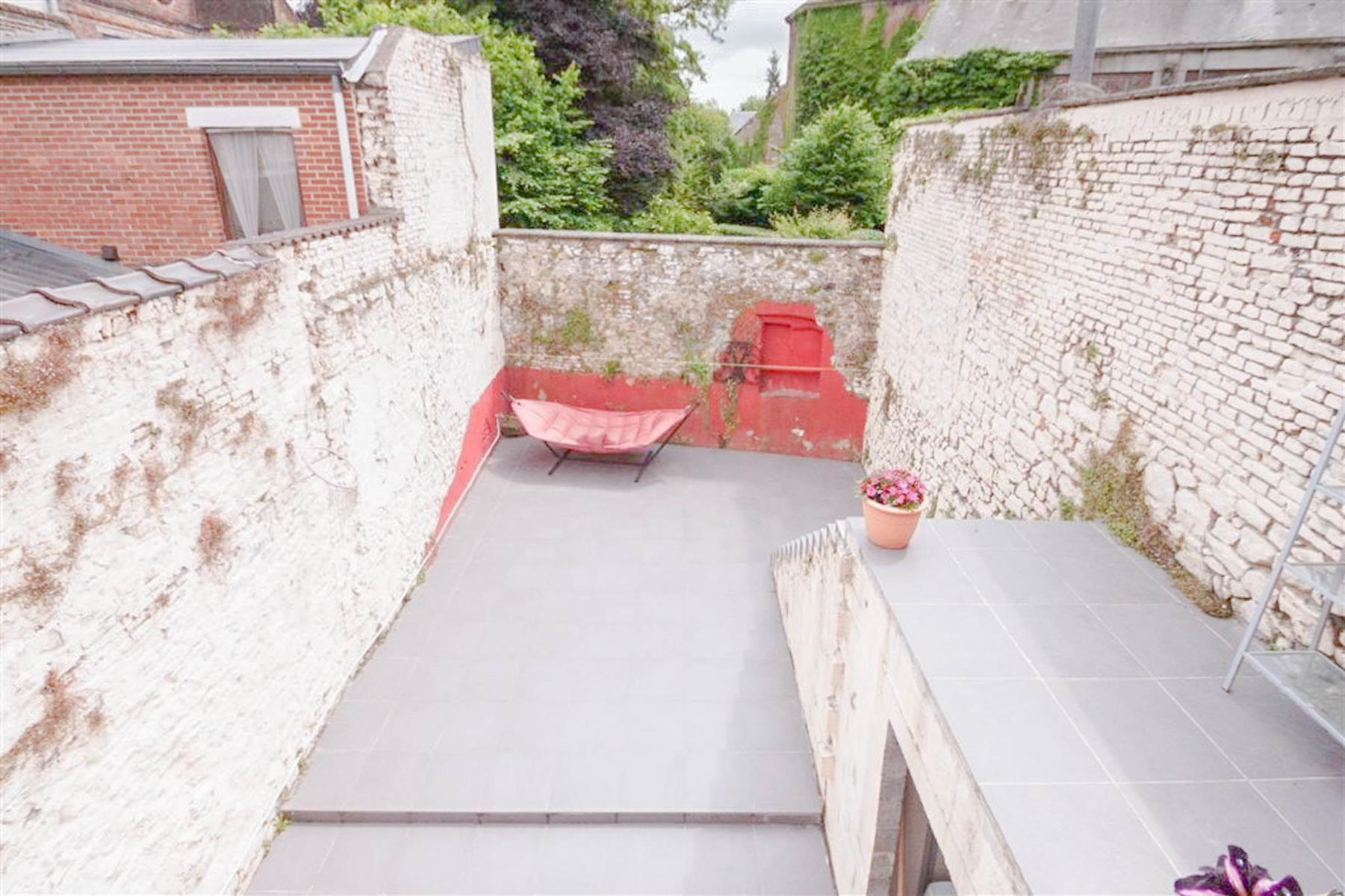Maison - Fontaine-l'Eveque - #4029057-26