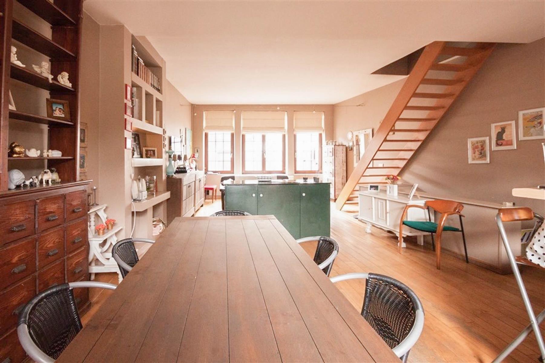 Maison - Fontaine-l'Eveque - #4029057-1