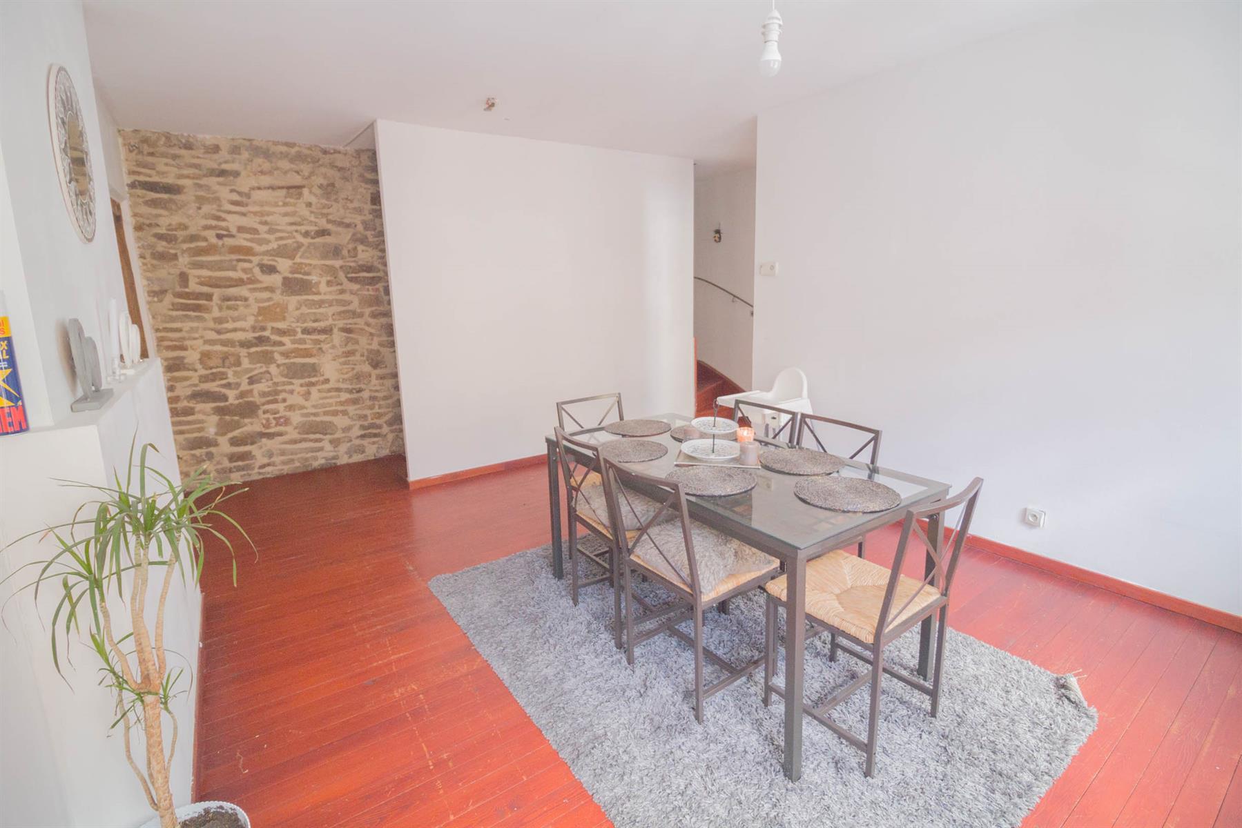 Maison - Charleroi - #4030329-7