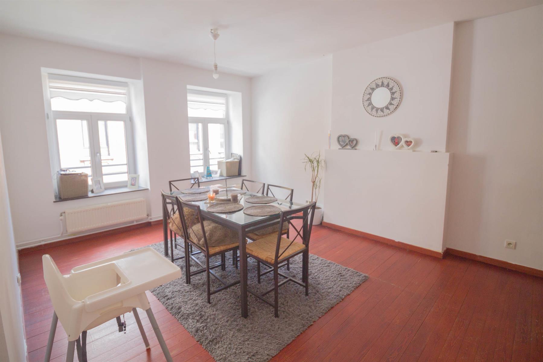 Maison - Charleroi - #4030329-8