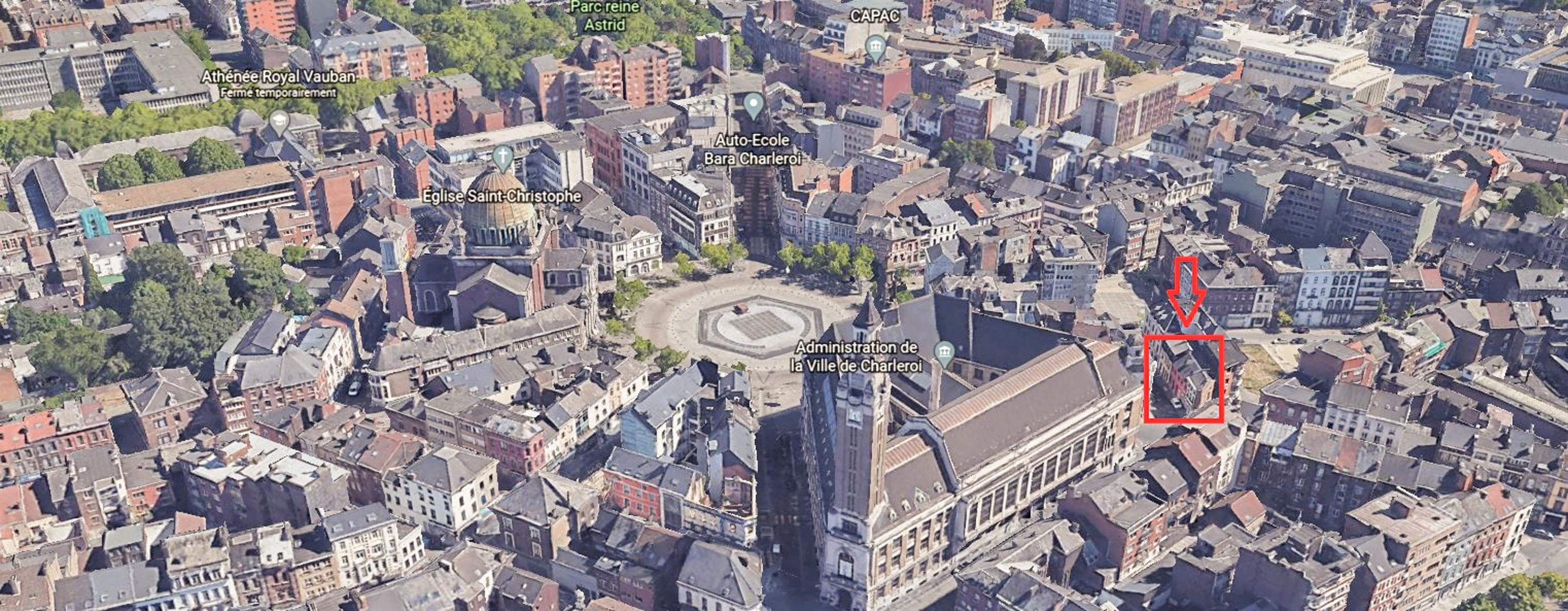 Maison - Charleroi - #4030329-2