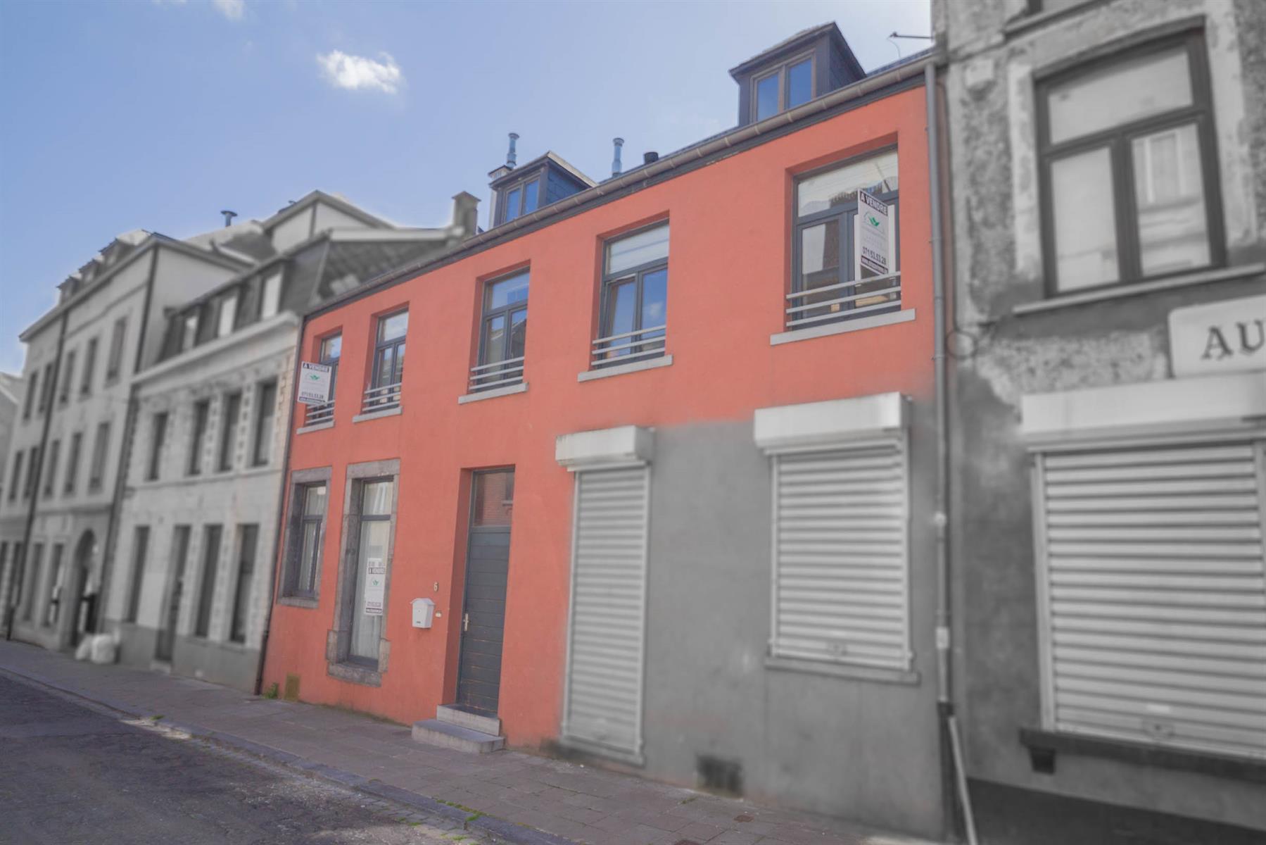 Maison - Charleroi - #4030329-1