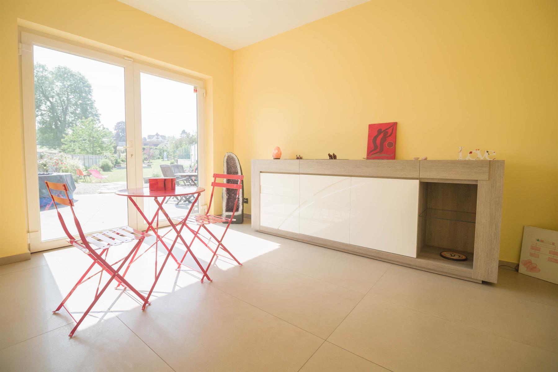 Maison - Gouy-lez-Piéton - #4035672-11