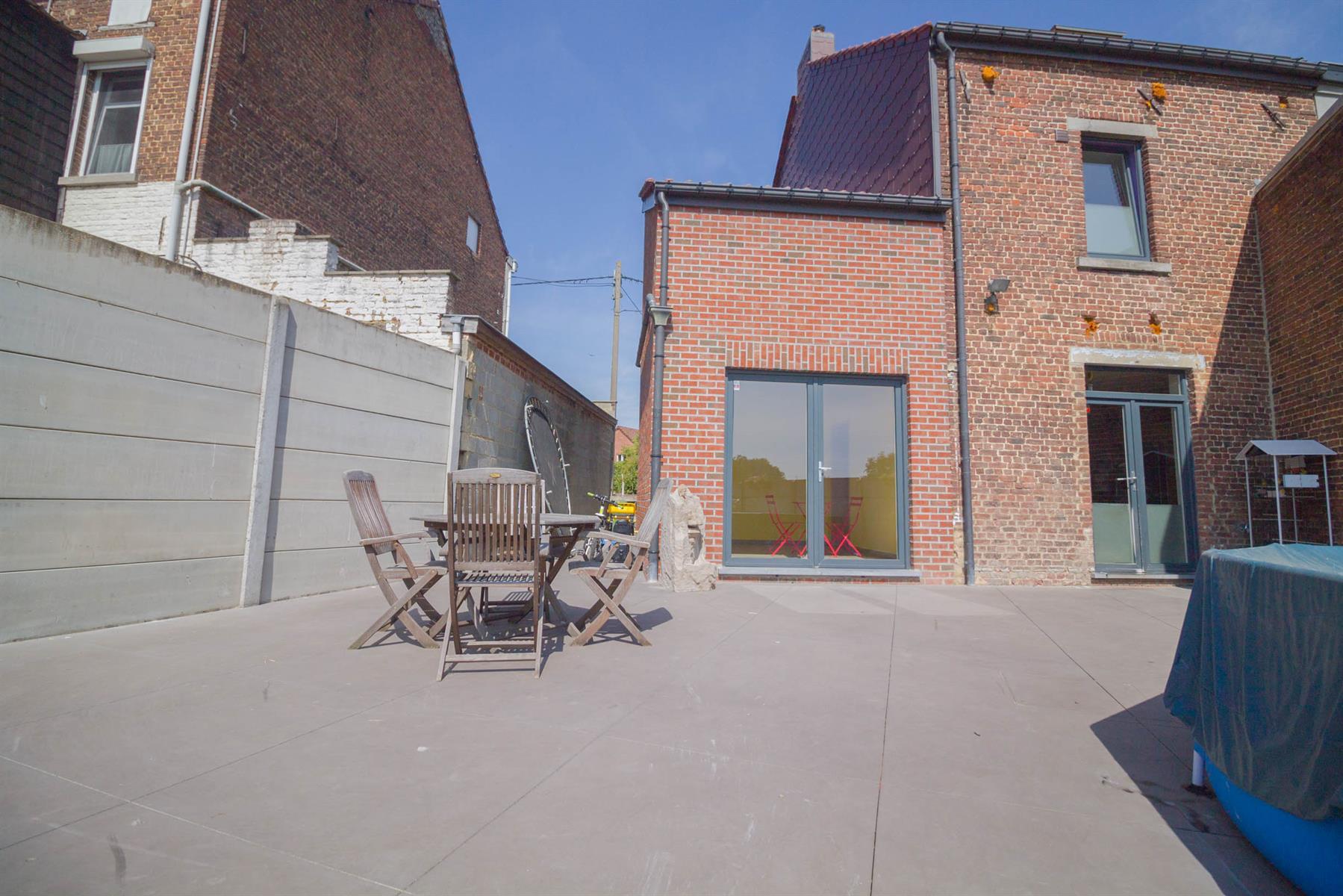 Maison - Gouy-lez-Piéton - #4035672-26