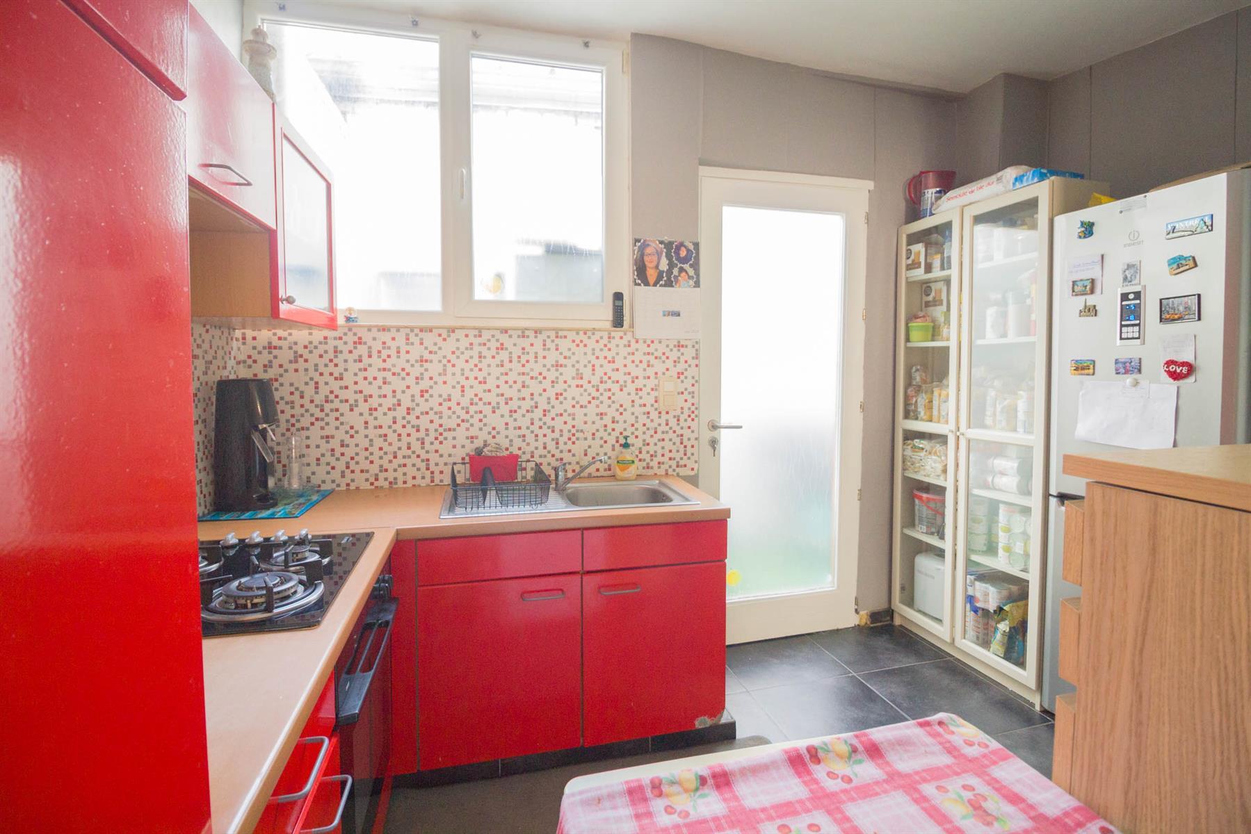Maison - Morlanwelz - #4035760-6