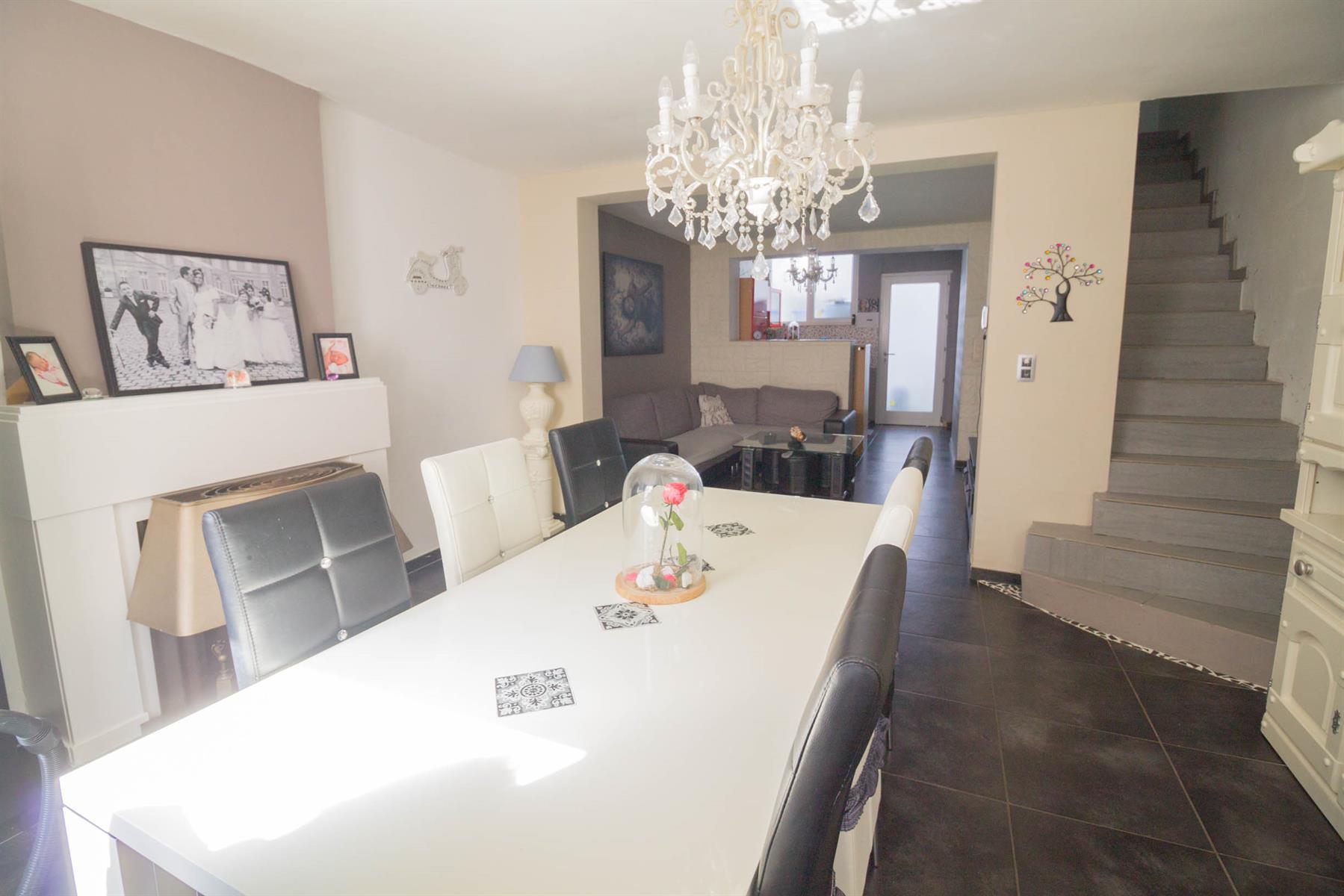 Maison - Morlanwelz - #4035760-3