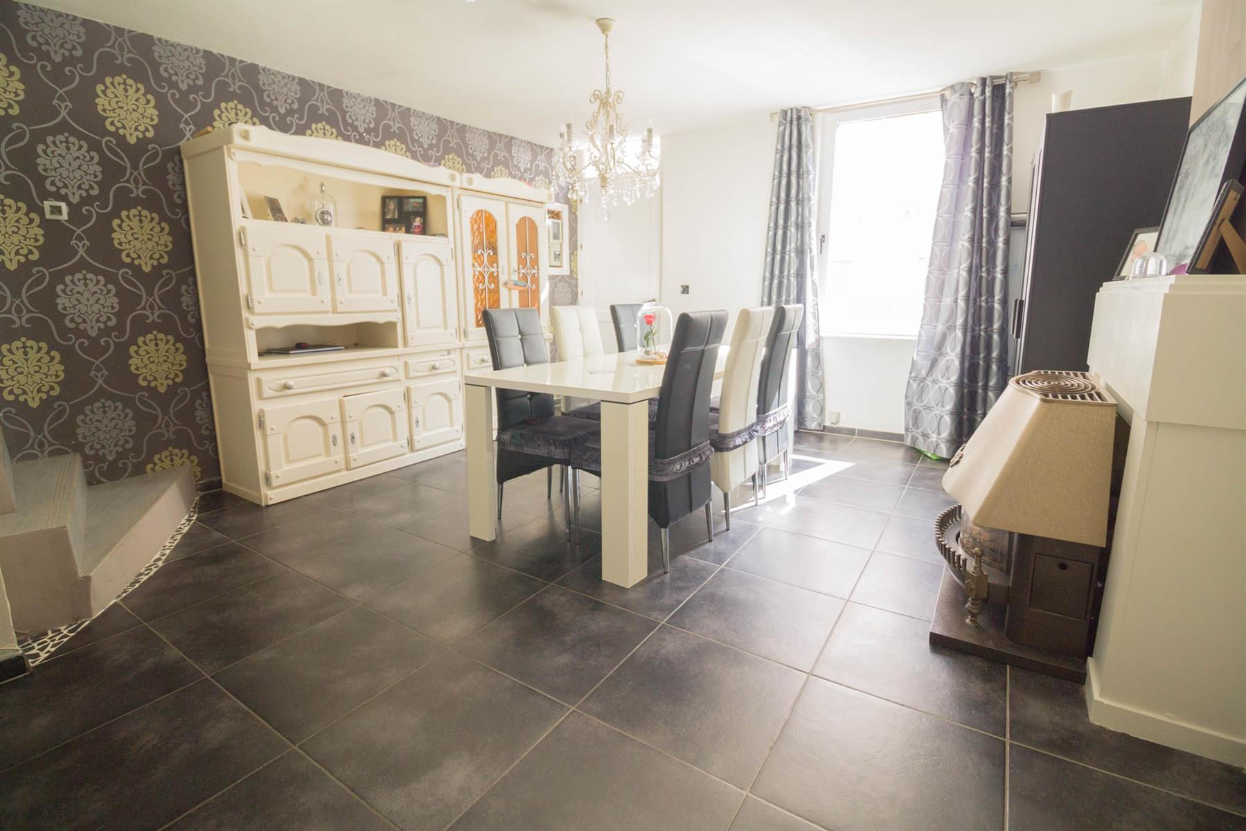Maison - Morlanwelz - #4035760-0
