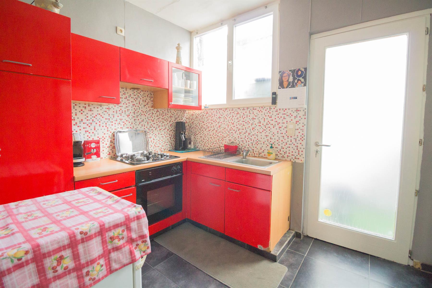 Maison - Morlanwelz - #4035760-5