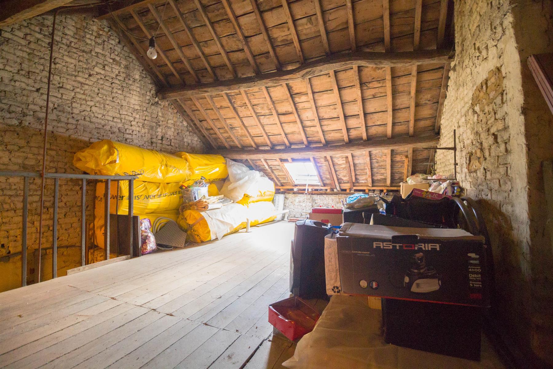 Maison - Morlanwelz - #4035760-18