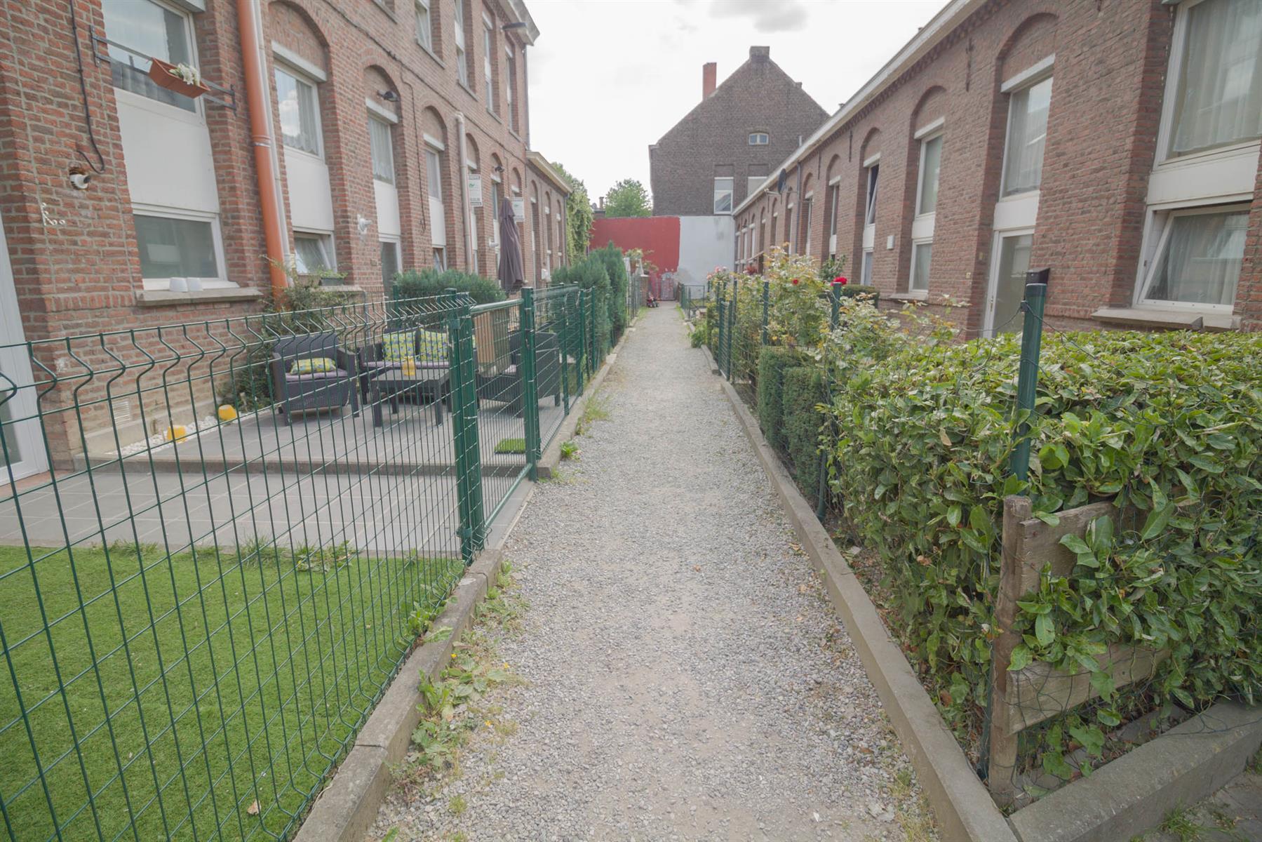 Appartement - Charleroi - #4051451-19