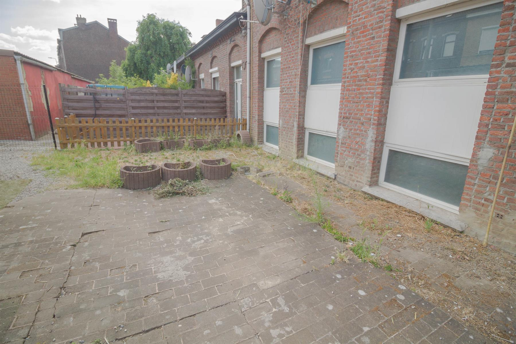 Appartement - Charleroi - #4051451-37