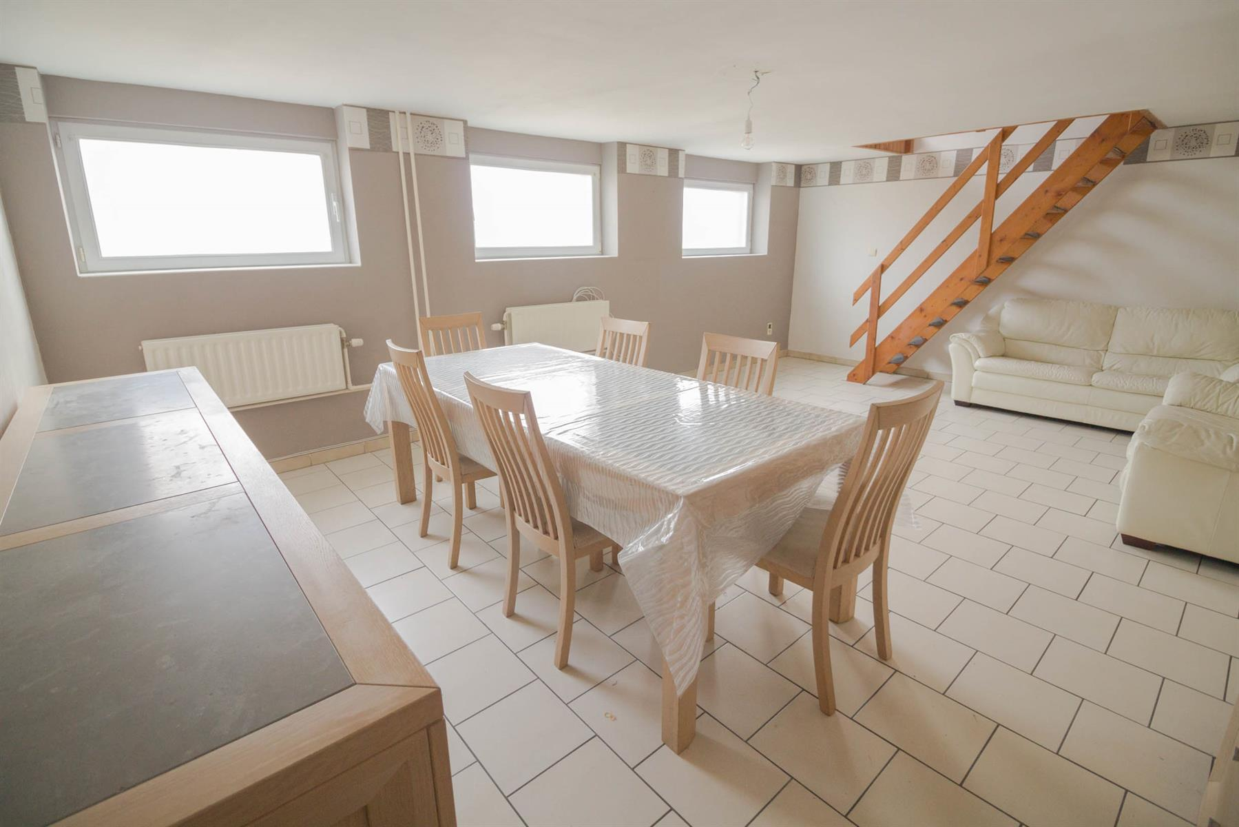 Appartement - Charleroi - #4051451-23