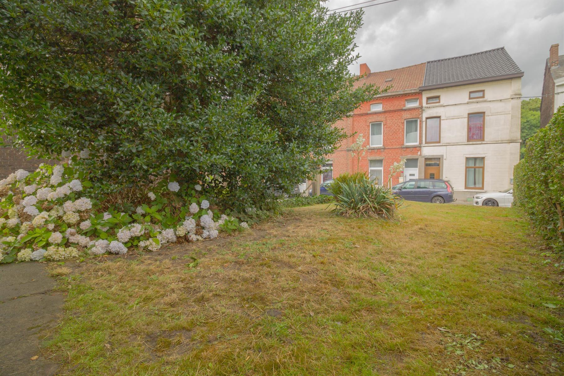 Maison - Mont-sur-Marchienne - #4095965-24