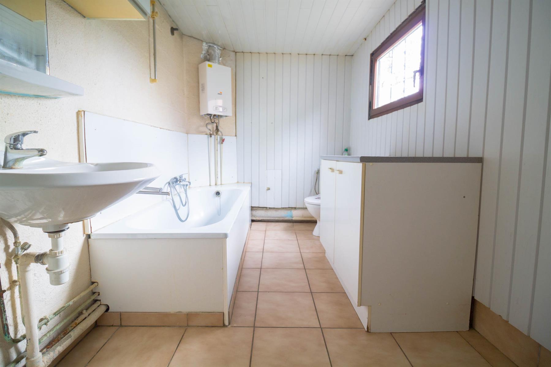 Maison - Mont-sur-Marchienne - #4095965-10