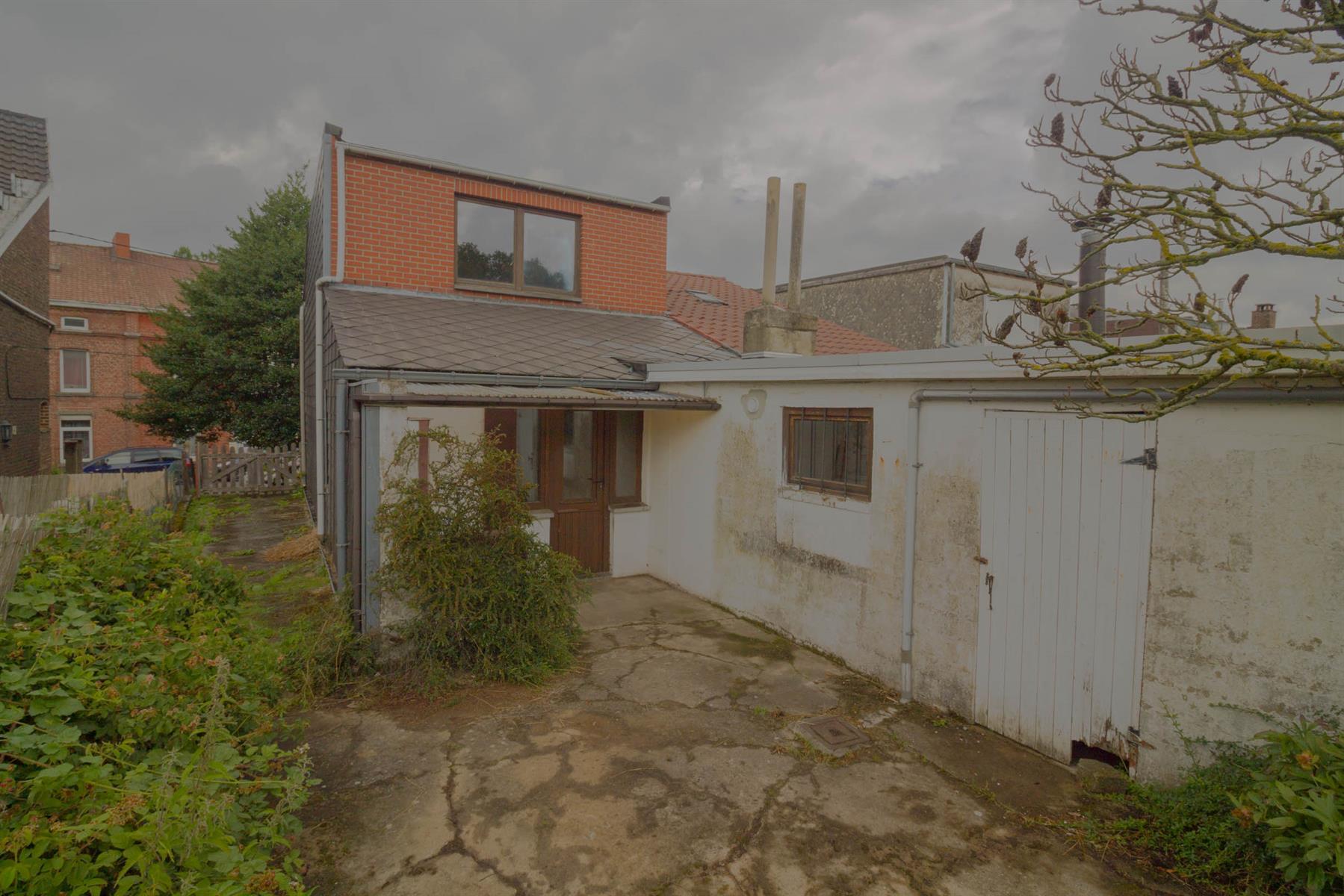 Maison - Mont-sur-Marchienne - #4095965-20