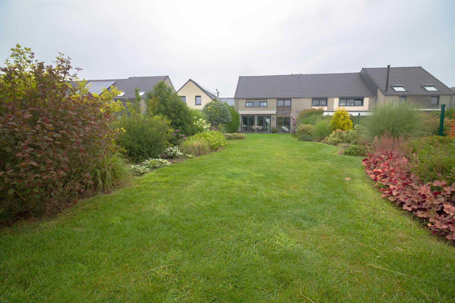 Maison - Mont-Sainte-Aldegonde - #4098322-26
