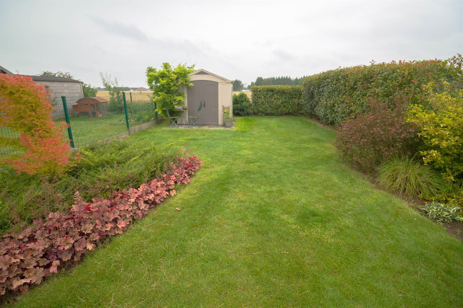 Maison - Mont-Sainte-Aldegonde - #4098322-29