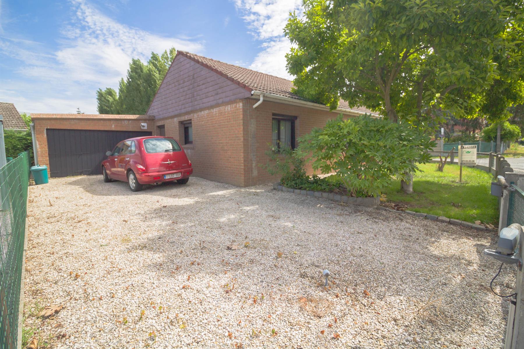 Villa - Mons - #4104222-1