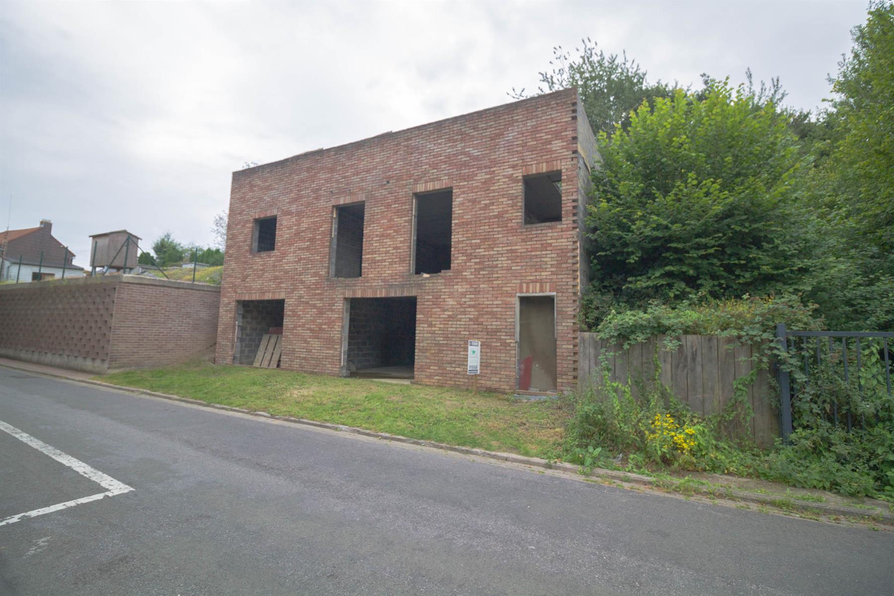 Maison - Courcelles (Souvret) - #4104223-1