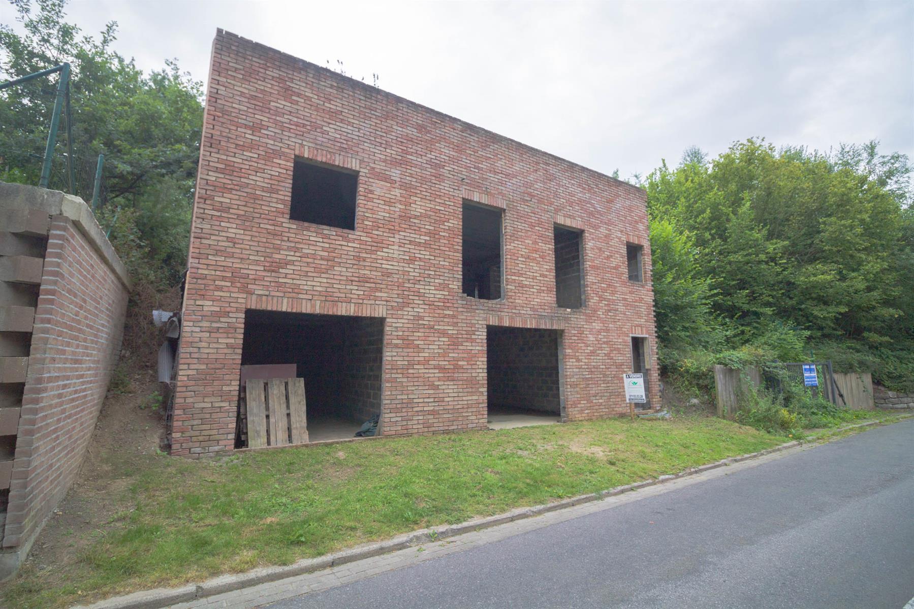 Maison - Courcelles (Souvret) - #4104223-2