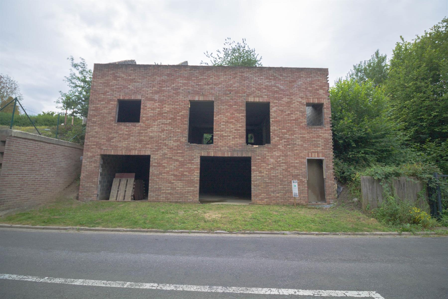 Maison - Courcelles (Souvret) - #4104223-0