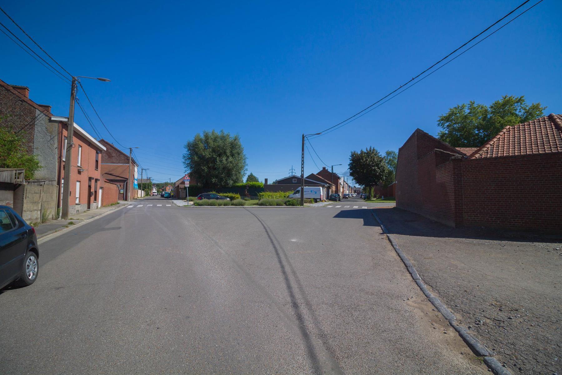 Maison - Trazegnies - #4105210-3