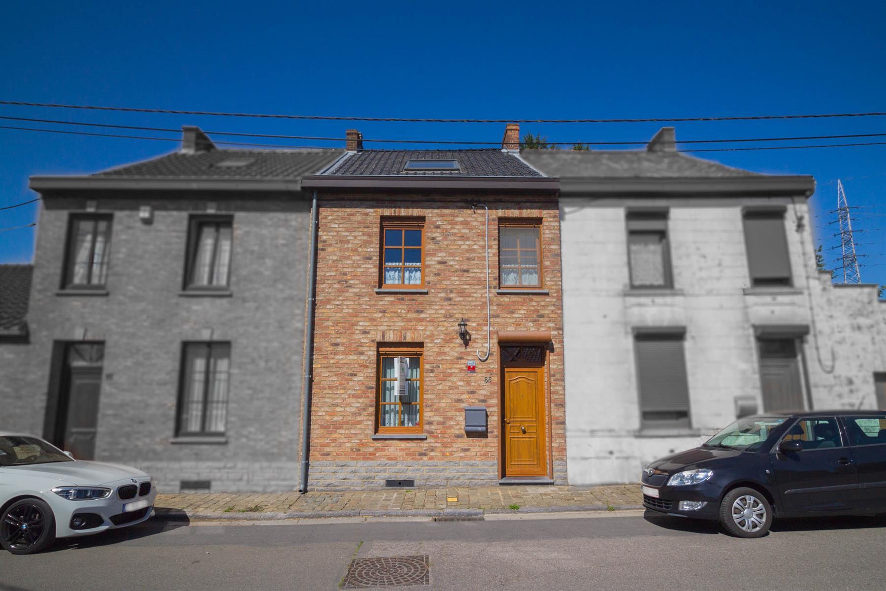 Maison - Trazegnies - #4105210-1