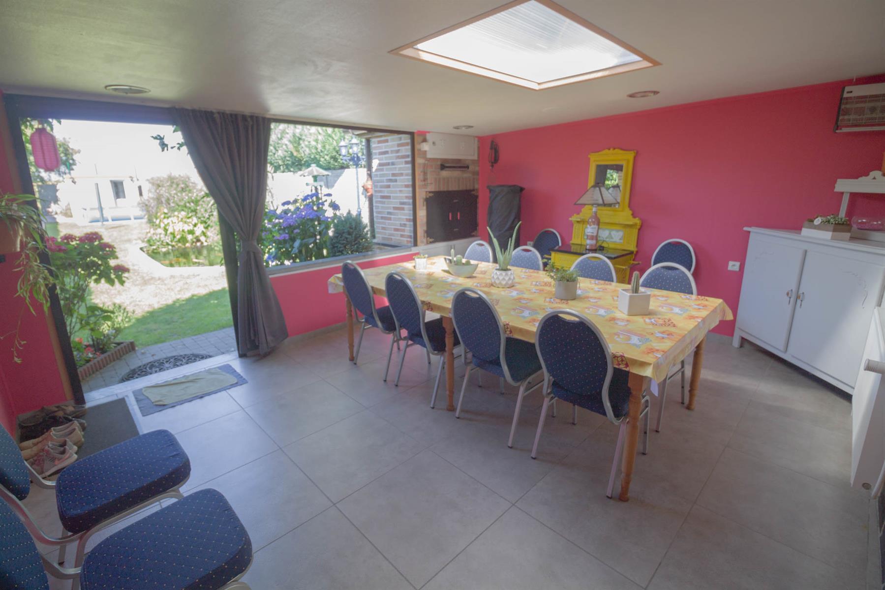 Maison - Trazegnies - #4105210-16