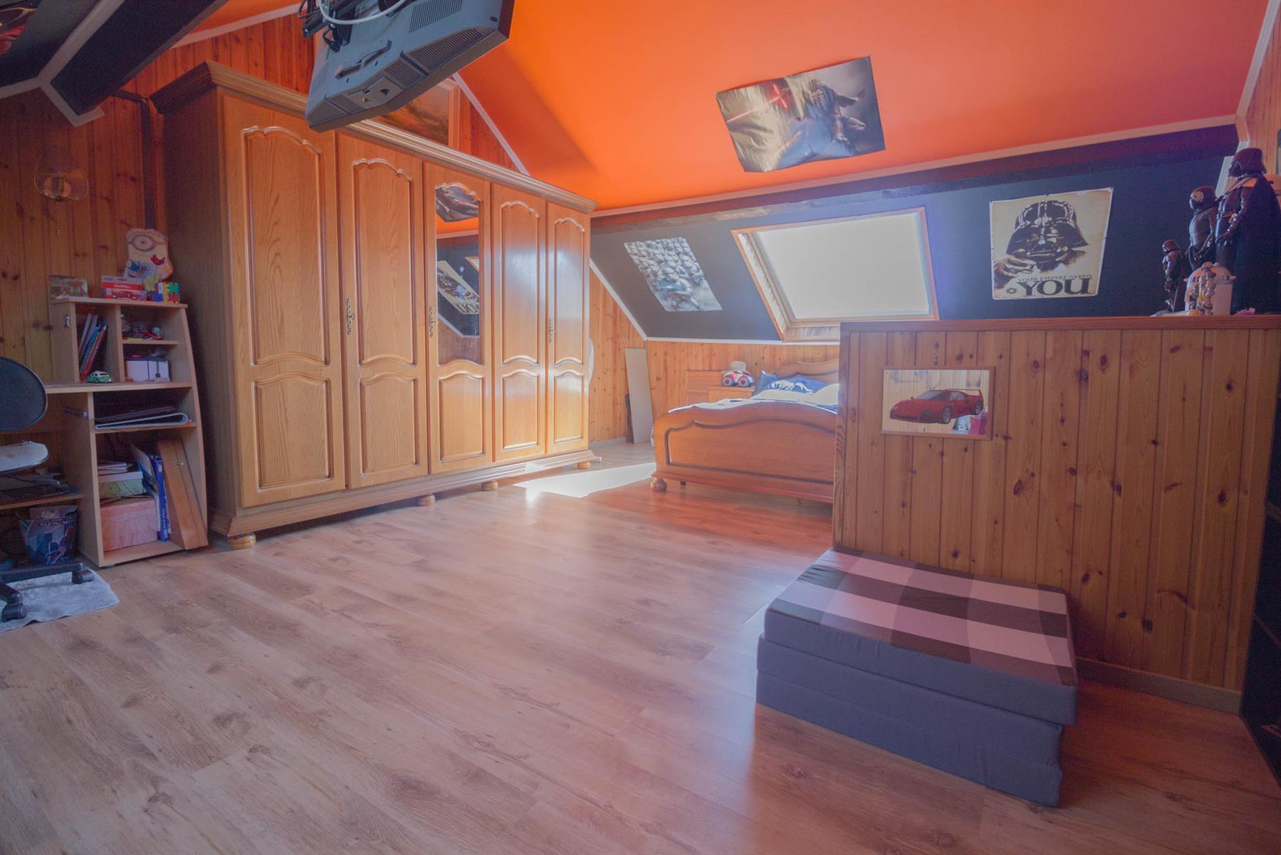 Maison - Trazegnies - #4105210-22