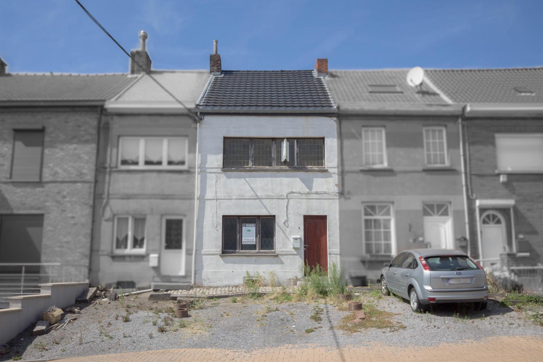 Maison - Jumet - #4116599-0