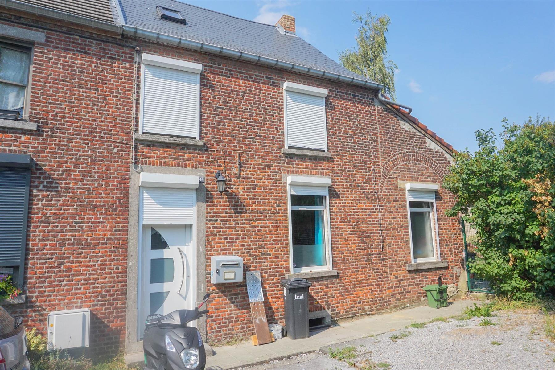 Maison - Gouy-lez-Piéton - #4130191-0
