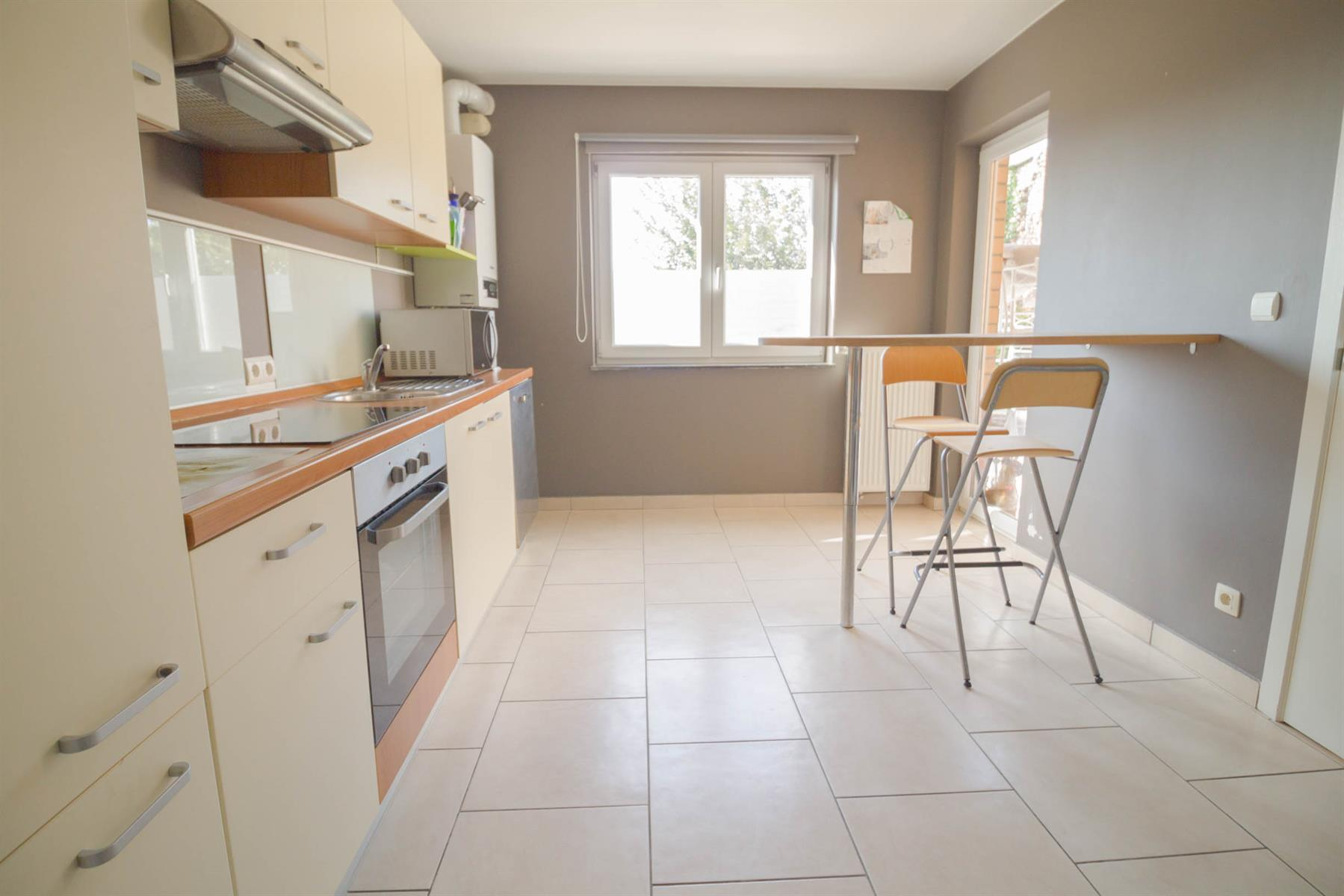 Appartement - Charleroi - #4149545-6
