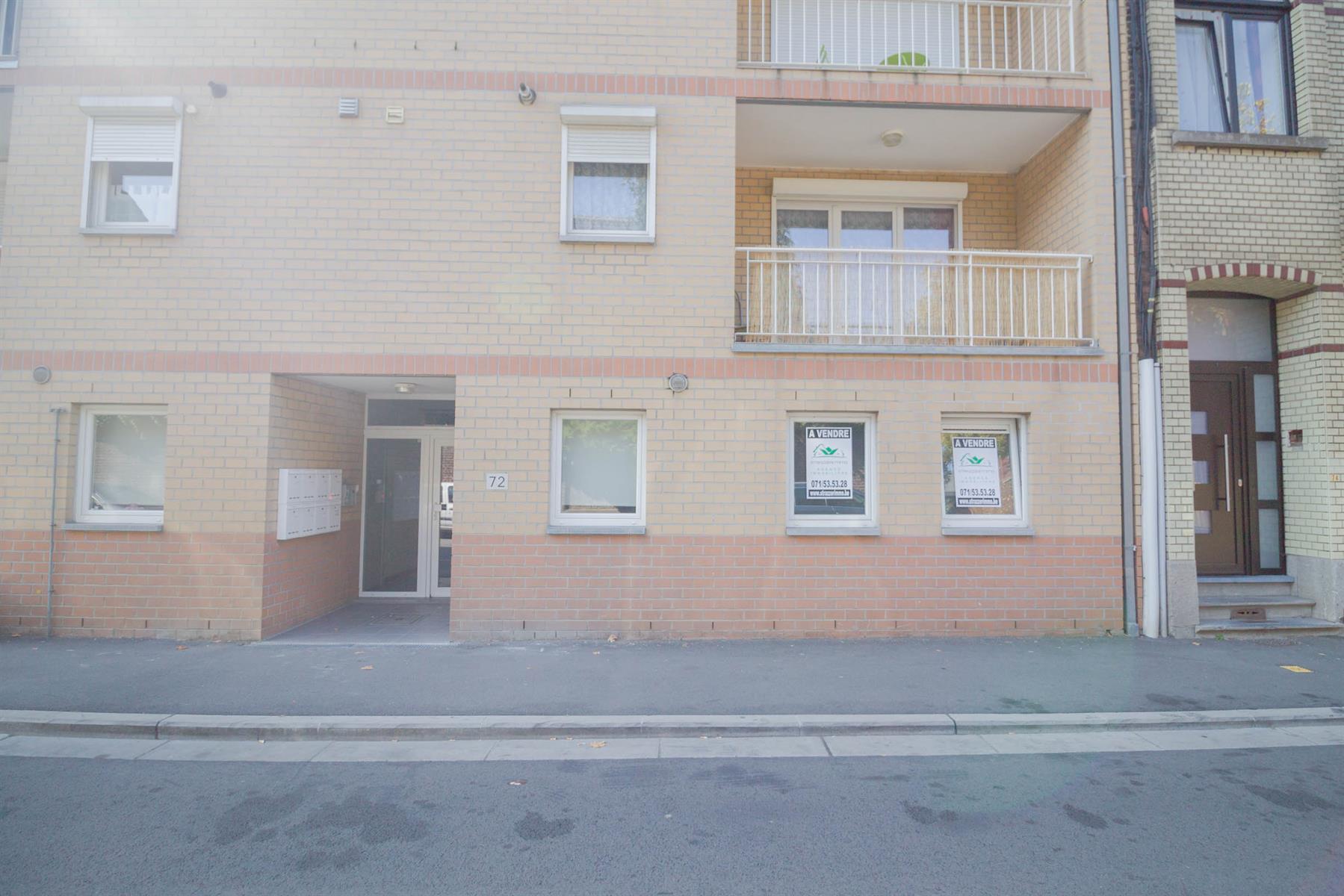 Appartement - Charleroi - #4149545-19