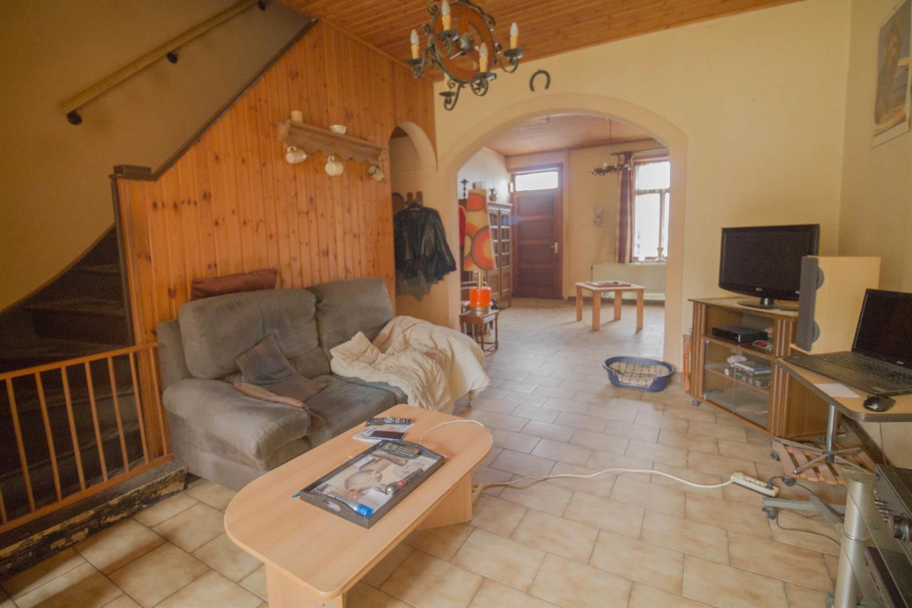 Maison - Lobbes - #4181112-4