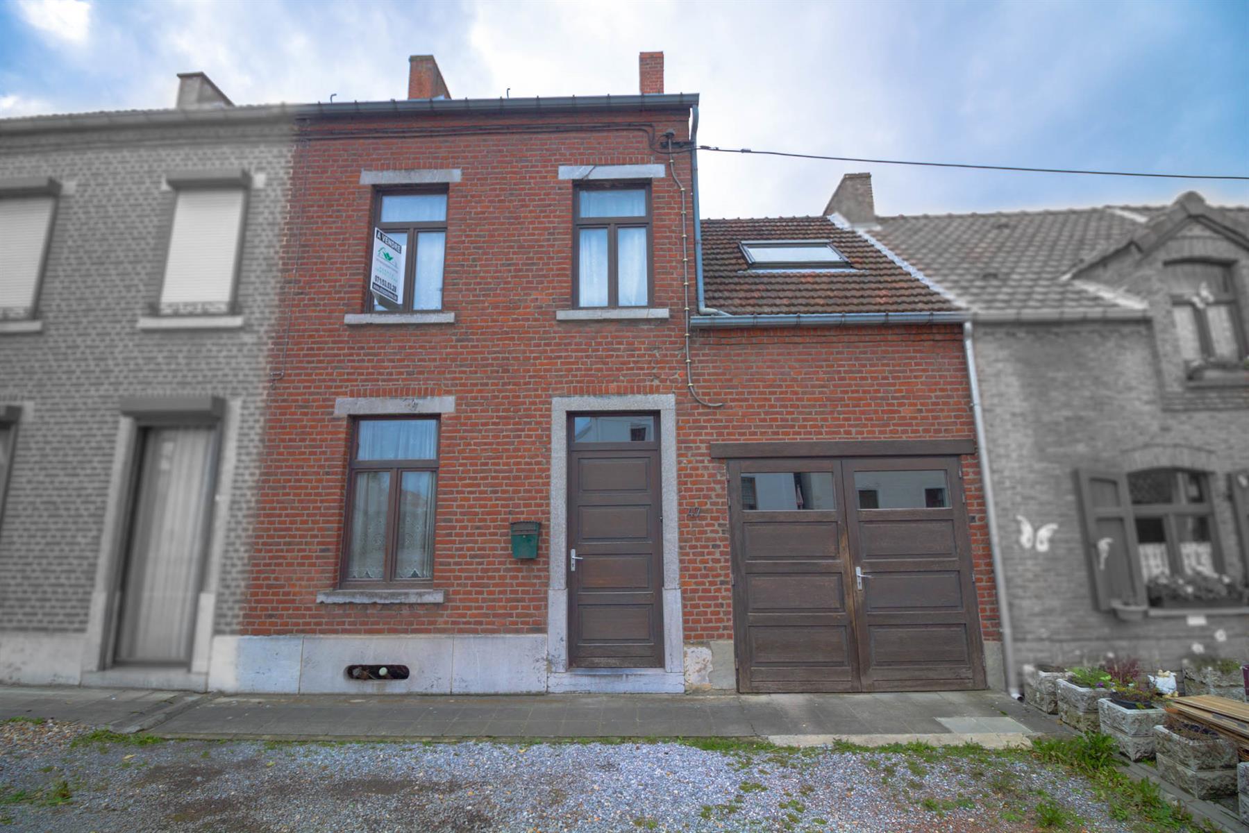 Maison - Lobbes - #4181112-0