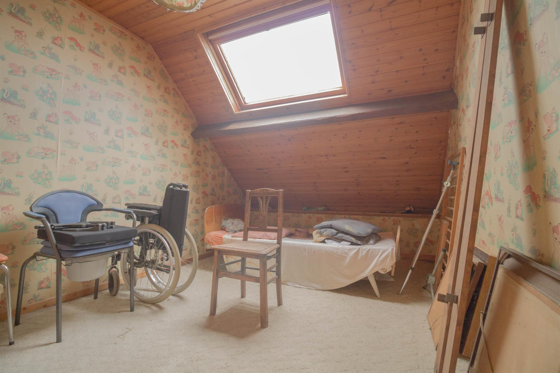 Maison - Lobbes - #4181112-15