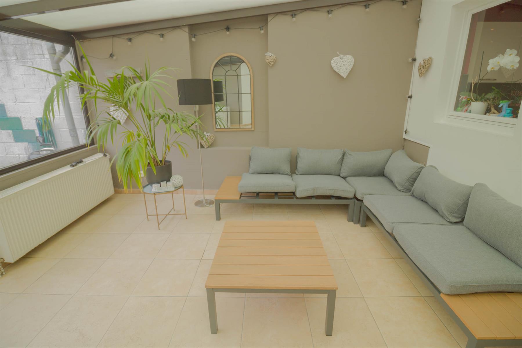 Maison - Gouy-lez-Piéton - #4181133-18
