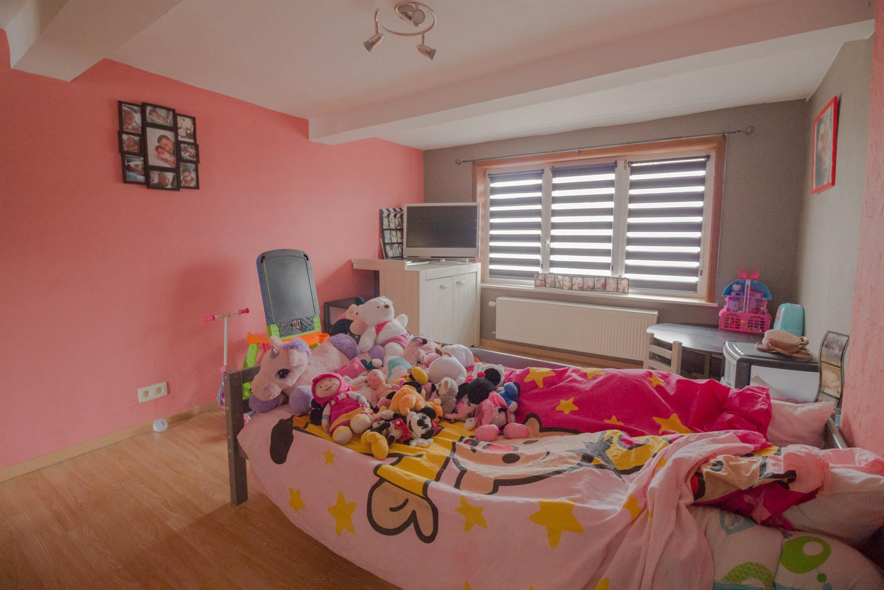 Maison - Gouy-lez-Piéton - #4181133-22