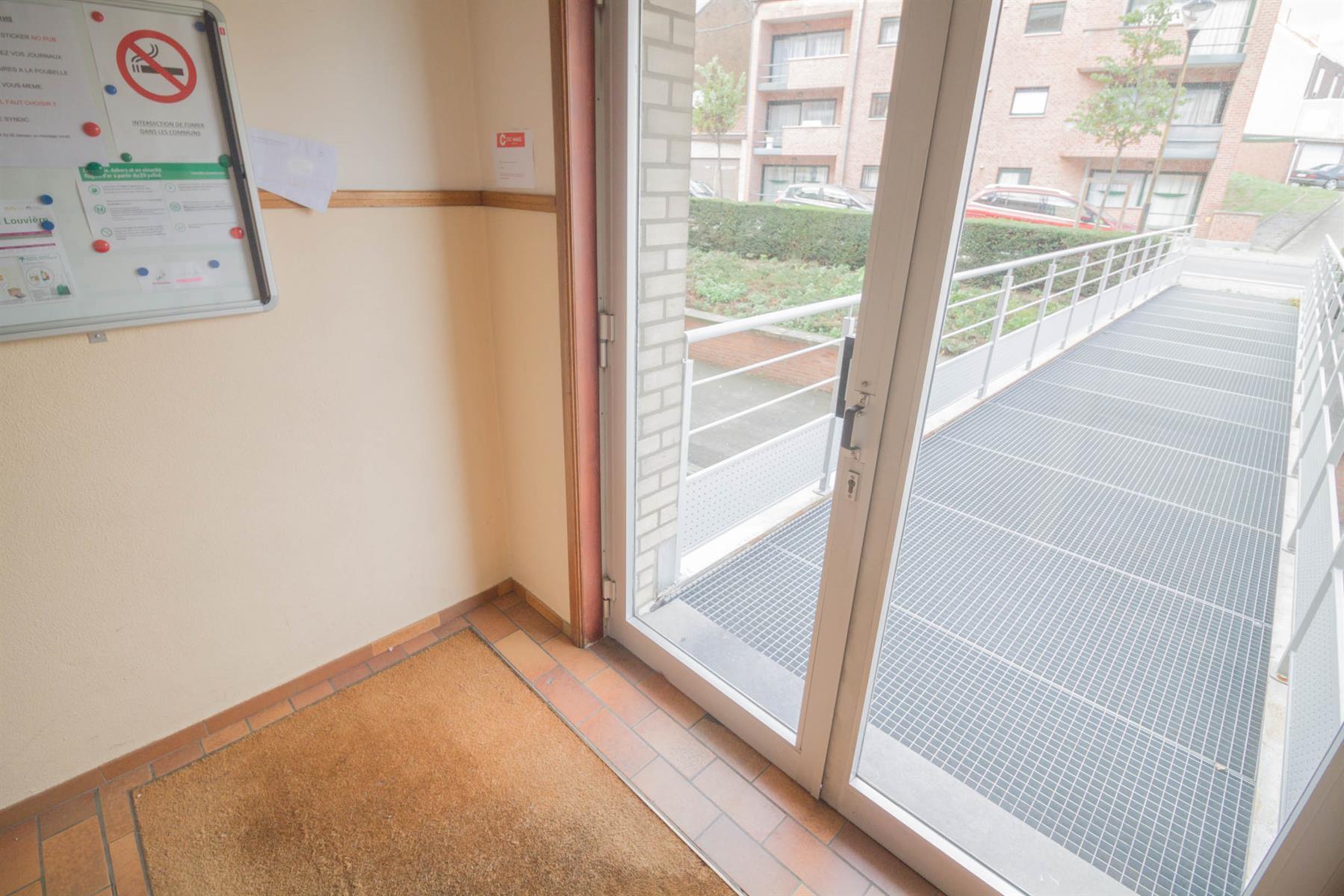 Appartement - La Louvière - #4192434-4