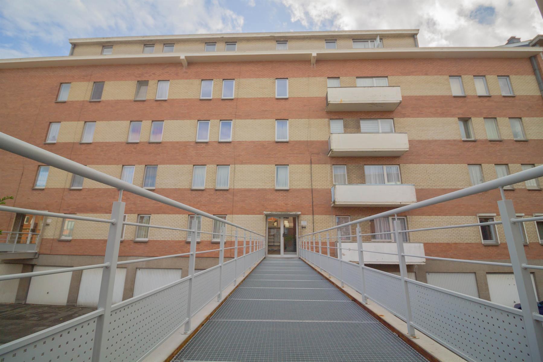 Appartement - La Louvière - #4192434-1